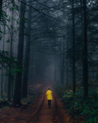 attraversare il dolore dopo la fine di una relazione